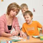 Услуги детского сада